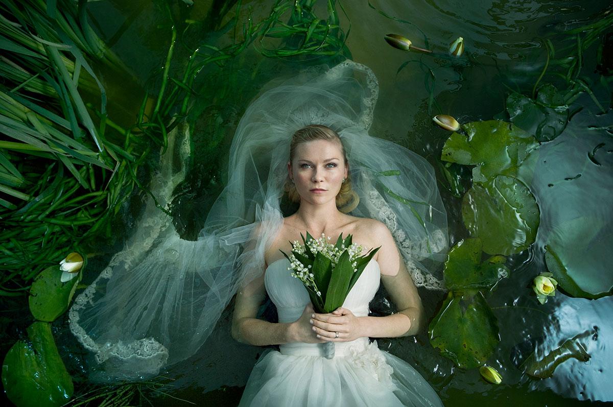 "Lars von Trier's ""Melancholia"": A Discussion | Film Quarterly"