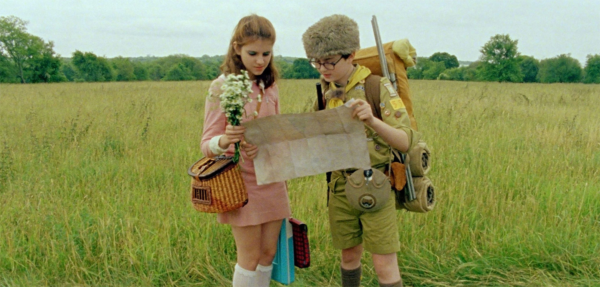 Unsafe Houses: Moonrise Kingdom and Wes Anderson's Conflicted Comedies of  Escape | Film Quarterly